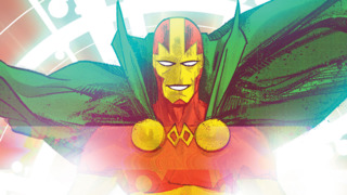 Tom King Discusses New Mister Miracle Book