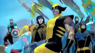 Marvel Comics' Biggest Name Just Left For DC