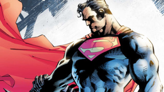 DC's Superman Comic Gets A #1 Relaunch With Brian Bendis Writing