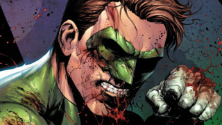 "DC's Green Lantern Corps Series Has Some Real ""Daddy Issues"""