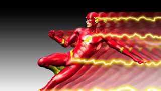 Will Neil Patrick Harris Suit Up As...The Flash?