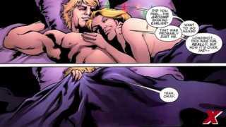 Be My Mutant Valentine!