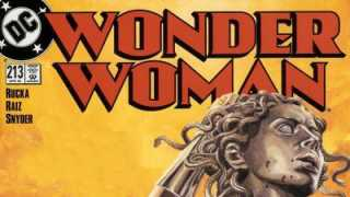 Vote On Most Memorable Moment for DC Comics' Women!
