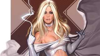 Why Emma Frost Is Better Off Without Scott Summers