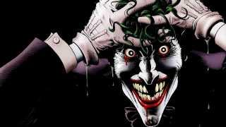 'The Killing Joke' Re-Enacted