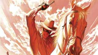 THE LONE RANGER Interview with Writer Ande Parks