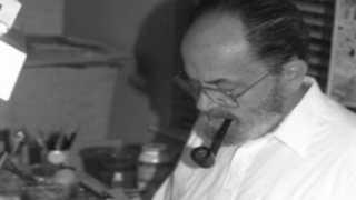 Comic Legend John Severin Dies At 90