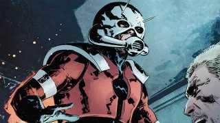 Will 'Ant-Man' Be Marvel Studios' Next Film?
