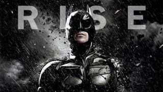 'The Dark Knight Rises' Blu-ray/DVD Review
