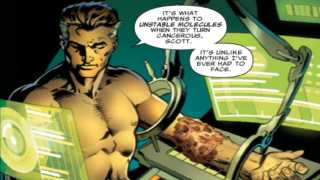 Should Reed Richards Hide His Illness From The Fantastic Four?