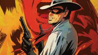 Exclusive: LORDOF THE JUNGLE #12, LONE RANGER #12 And THE SPIDER #8 Previews