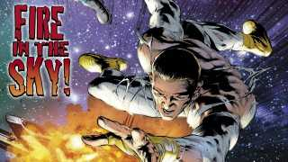 Exclusive: STORMWATCH #17 Preview