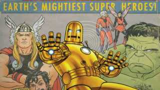 Best Comic Covers of the Week: 4/12/13