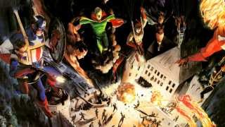 Why You Should Read MARVELS