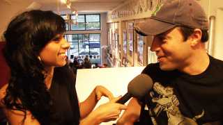 Exclusive Interview With Geoff Johns!