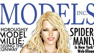 'Models INC.' #1 Reviewed!
