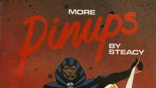 Marvel Fanfare Monday: Ken Steacy