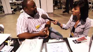LBCC '09: Ray Anthony Height Interview
