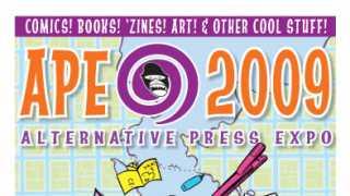 APE '09: The Coverage