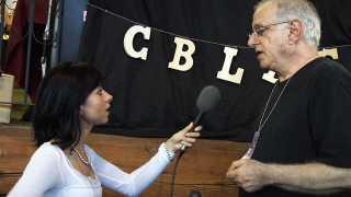 APE '09: Larry Marder Interview