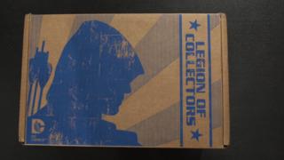 Funko's DC Comics Legion of Collectors - Unboxing