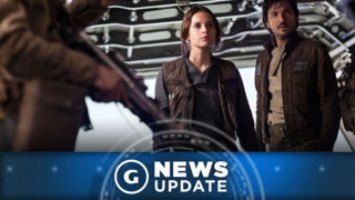 GS News Update: Star Wars Rogue One Post-Production Being Led by Bourne Writer