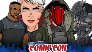 WildStorm Relaunch: NYCC interview with DC Comics' Jim Lee