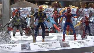 SDCC 2013: Hasbro Booth Tour