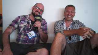 SDCC 2013: Joshua Dysart on Crossovers That Change the Universe