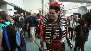 SDCC 2013: Moments of Comic-Con - A Farewell