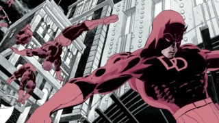 3-Minute Expert - Who is Daredevil?