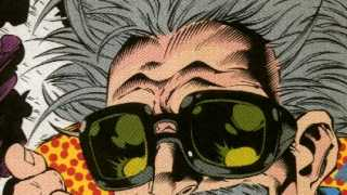 Stan Lee's Circus Show: The World of Ying and Yang