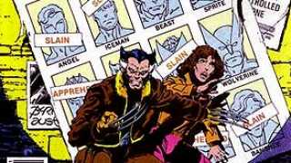 Mark Millar Talks About Kitty Pryde and Sentinels in 'Days of Future Past' Film