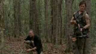 The Walking Dead Episode 3.10 'Home' Review