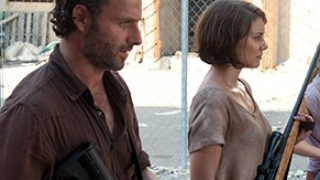 The Walking Dead Episode 3.11 'I Ain't a Judas' Review