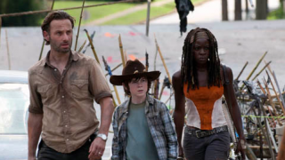 The Walking Dead Episode 3.12 'Clear' Review