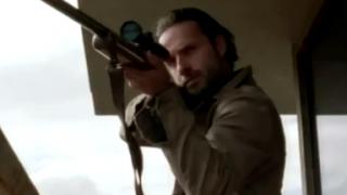 The Walking Dead Episode 3.14 'Prey' Review