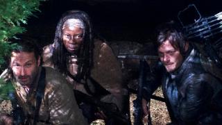 The Walking Dead Season 3 Finale Review
