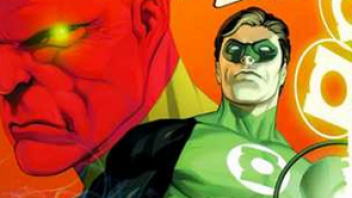 Comic Book Question of the Week Results: Favorite Geoff Johns Green Lantern Story