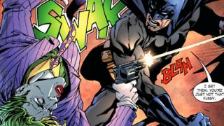 Best Battles in New Comics: 09/06/13