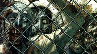 Comic Vine Battle of the Week: Zombie Apocalypse Scenario
