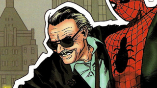 'Guardians of the Galaxy' Won't Have a Stan Lee Cameo