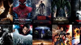 Comic Book Question of the Week: What's Your Favorite Comic Book Movie Reboot?