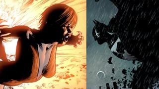 Batman Battle of the Month RESULTS: Batman vs. Squirrel Girl
