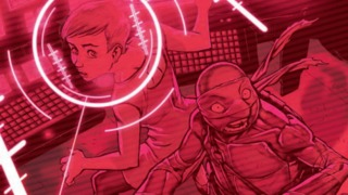Exclusive Preview: TEENAGE MUTANT NINJA TURTLES #34