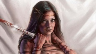 Ron Marz to Write New JOHN CARTER: WARLORD OF MARS Series