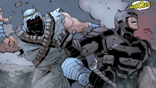Best Battles in New Comics: 9/19/14