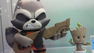 Toy Fair 2015: Funko - Marvel, The Walking Dead and More