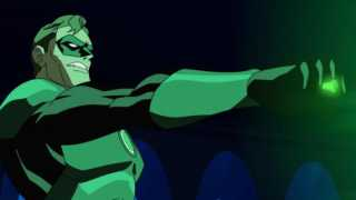 DC Animated Projects Canceled