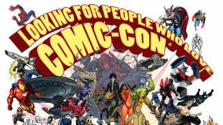 Do You Want to Star in The Comic Con Documentary?
